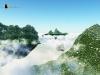 Îles volantes