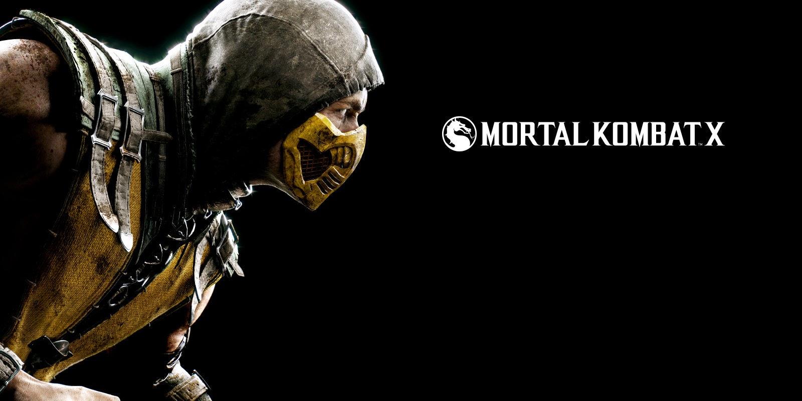 Mortal Kombat X download free version - trueofil